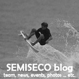 SEMISECO Surfboards Blog